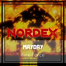 Mayday (Fire Force) [Explicit]