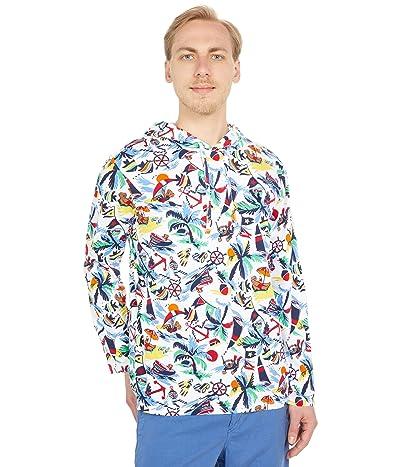 Polo Ralph Lauren Polo Bear Jersey Hooded T-Shirt