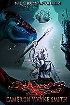 Silvaste's Spear (Necrosanguin Book 2)