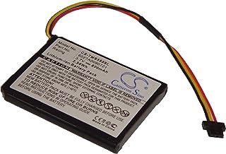 vhbw Li-Ion batterij 800mAh (3,7V) voor navigatie, GPS Tomtom Start 45, 45M, 45TM, 55, 55M, 55TM, 1EF0.017.03, 1ET0.052.0...