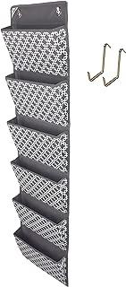 Best a4 wall mounted folder holder Reviews