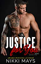 Justice for You (SAPD SWAT Series: Book 5)