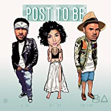 Best chris brown omarion post to be mp3 Reviews