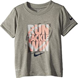 Run Tackle Win Dri-FIT Tee (Toddler)