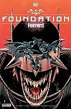 Batman/Fortnite: Foundation (2021) #1 (Batman/Fortnite: Zero Point (2021-) *NO FORTNITE CODE*)