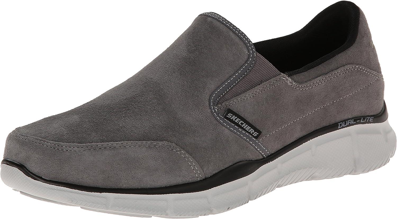 Skechers Men's Equalizer- Mind Game shoes