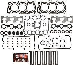 ECCPP Engine Head Bolts Kit Replacement fit for 1998-2008 Daewoo Isuzu Suzuki 2.0L 2.2L