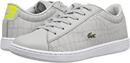 Lacoste Kids - Carnaby Evo 118 1 (Little Kid)