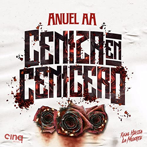 Amazon.com: Ceniza En Cenicero: Anuel Aa: MP3 Downloads