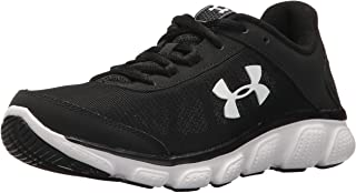 Under Armour Women's Micro G Assert 7 Sneaker