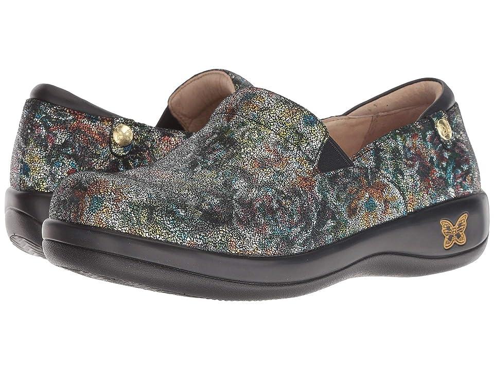 Alegria Keli Professional (Veranda) Women's Shoes