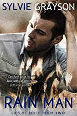 Rain Man, LIes He Told: Book Two: Can Rain solve his last case without getting his girlfriend arrested? Kindle Edition