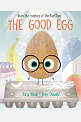 The Good Egg (The Bad Seed Book 2) Kindle Edition
