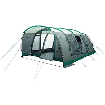 Easy Camp Palmdale 600A Tent GreySilver, 6 Persons