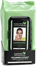 Best nature's nutraceuticals makeup wipes Reviews