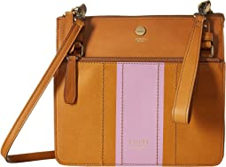 Rodeo Stripe RFID Odele Crossbody