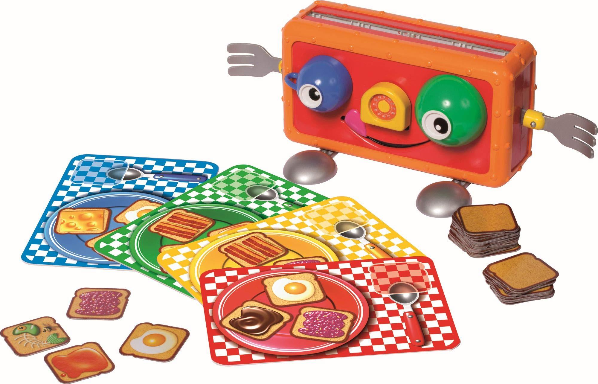 Splash Toys 30180 – Acción Parte – Tobi Tostadora: Amazon.es: Juguetes y juegos