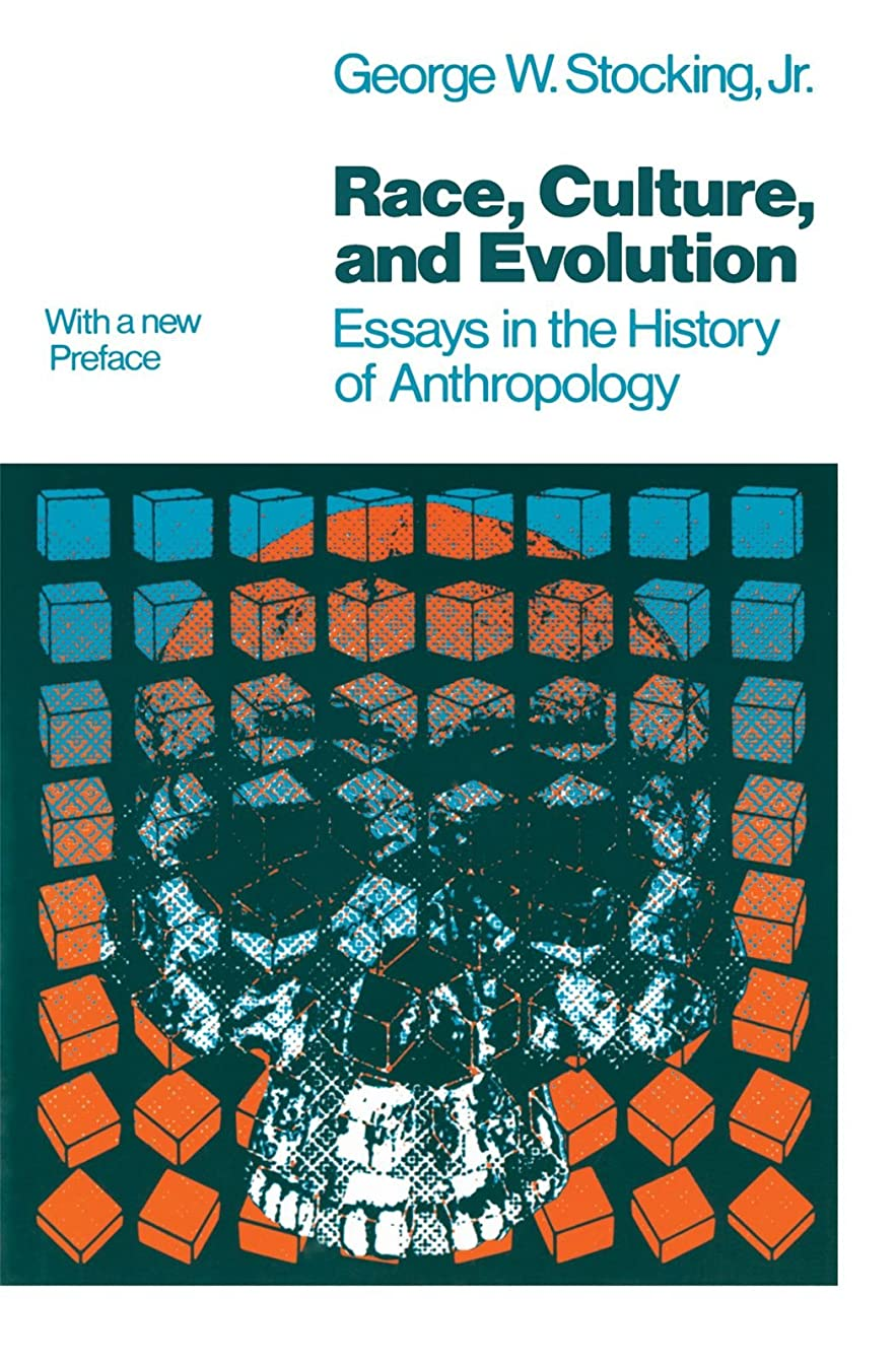 カビ従順なシリングRace, Culture, and Evolution: Essays in the History of Anthropology (Phoenix Series)