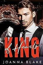 King of Hearts (Dark Mafia from Joanna Blake Book 2)