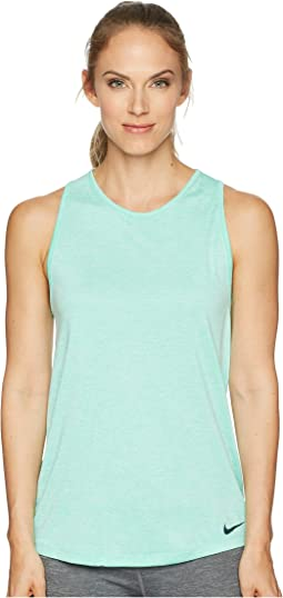 Nike Dry Tomboy Cross-Dye Tank Top
