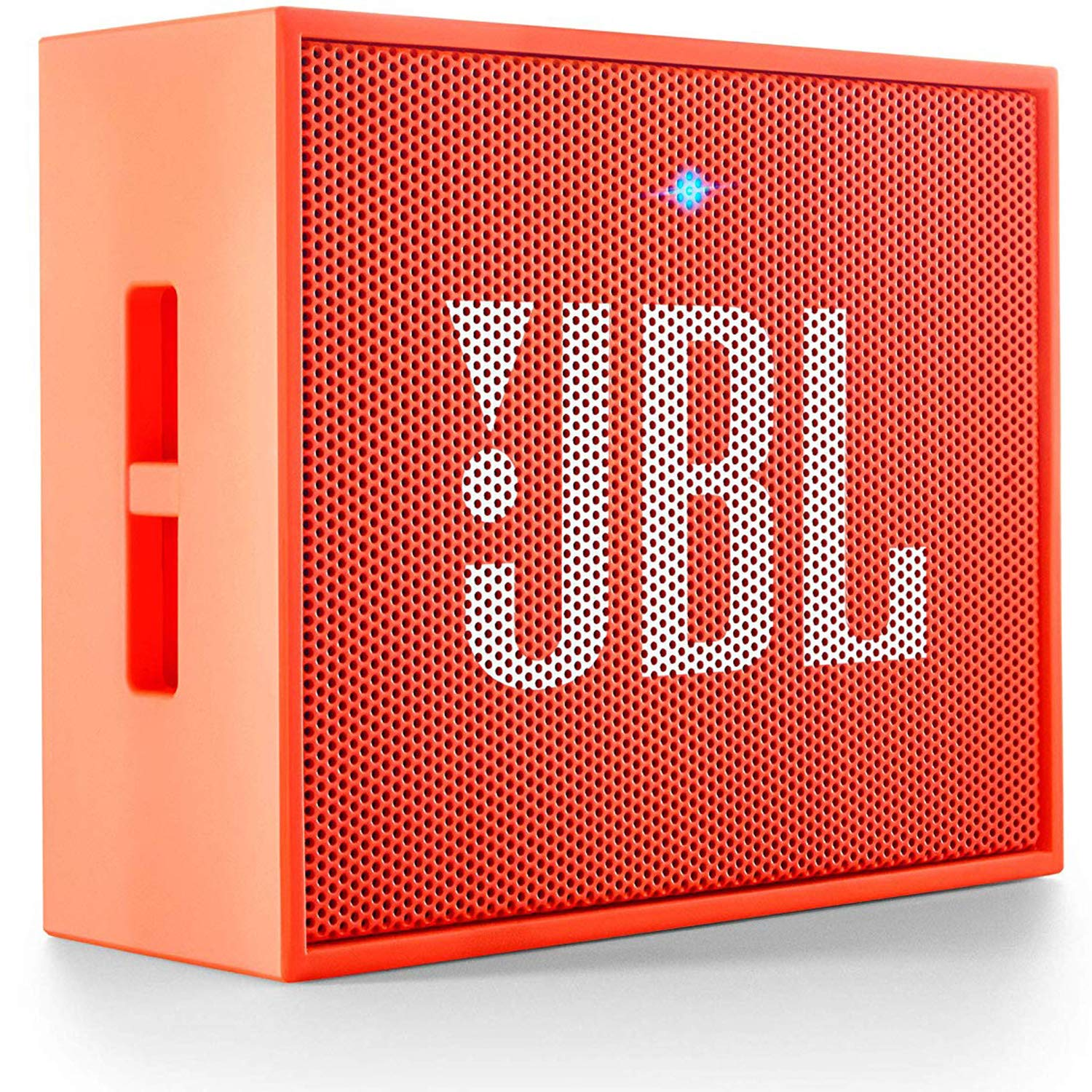 jbl bluetooth speaker orange