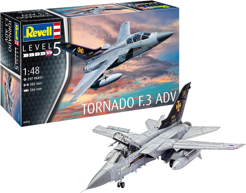 Revell 03925 Tornado F.3 ADV Model Kit