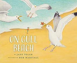 On Gull Beach (On Bird Hill and Beyond)
