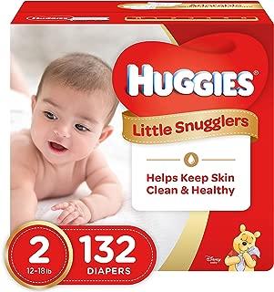 huggies essentials size 2