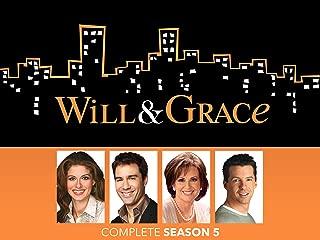 Will & Grace, Season 5
