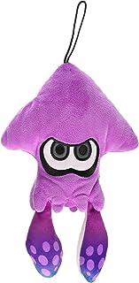 Little Buddy Splatoon 2 Neon Purple Inkling Squid 9