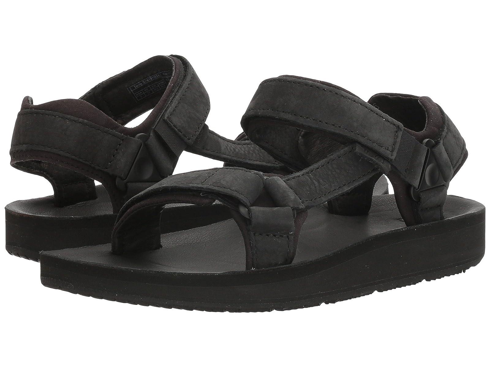Teva Original Universal Premier - LeatherAtmospheric grades have affordable shoes