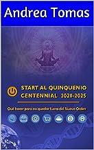 Start al Quinquenio #Centennial 2020-2025: Qué hacer para no quedar fuera del Nuevo Orden