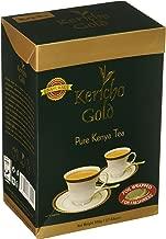 Pure Kenya Black Tea, Kericho Gold Premium Loose Tea,  17.64 Ounce - 500 Gram.