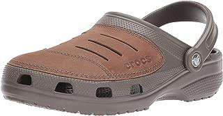 crocs Men's Bogota Clogs and Mules