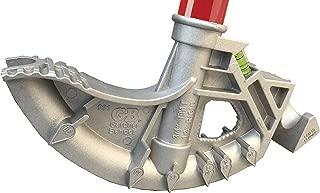Gardner Bender 931H Aluminum Conduit Hand Bender and Handle (BH-75), ¾