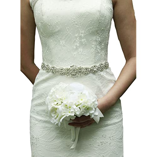 Wedding Dress Belt Amazon Co Uk