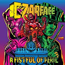 Best czarface a fistful of peril Reviews