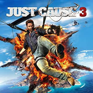 just cause 3 used