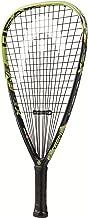 HEAD Graphene Touch Extreme 175 Racquetball Racket  Pre-Strung Head Light Balance Racquet - 3 5/8 Inch Grip