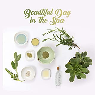 Beautiful Day in the Spa: Collection of Relaxing 2019 New Age Music Created for Spa Salon, Wellness Massage Therapy, Most Relaxing Sounds to Full Calm Down & Rest