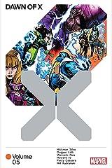 Dawn Of X Vol. 5 Kindle Edition