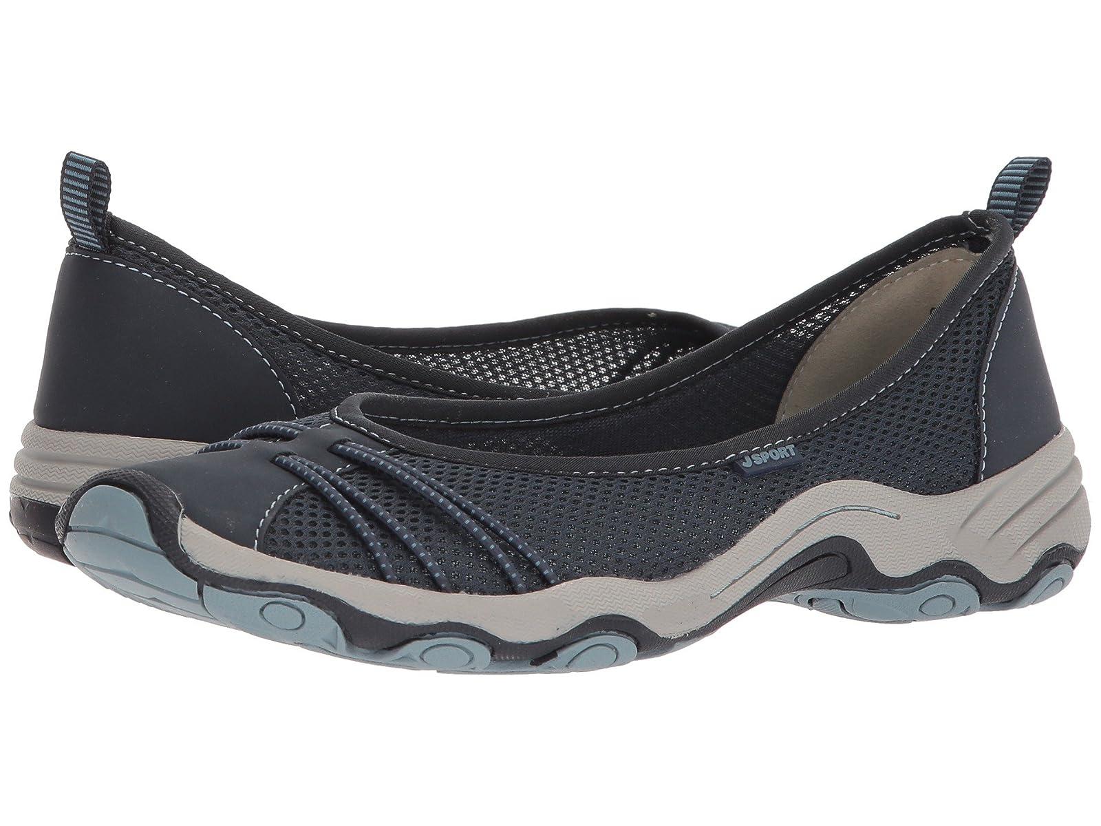 JBU Spin EncoreAtmospheric grades have affordable shoes