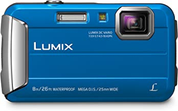 panasonic lumix dmc ft7