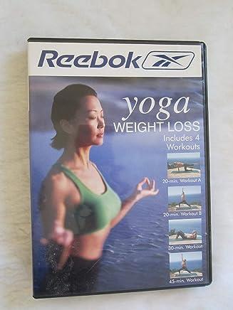 Amazon.com: Reebok YOGA Weight Loss: Movies & TV