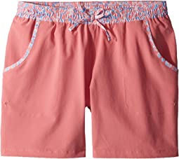 Columbia Kids - Tidal Pull-On Shorts (Little Kids/Big Kids)
