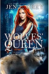 Wolves' Queen (The Royal Heir Book 1) Kindle Edition