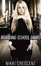 BOARDING SCHOOL BIMBO (Crossdressing, Reluctant Feminization, First Time)