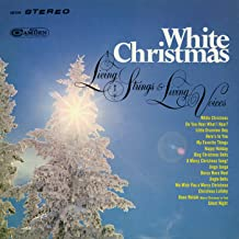Best white christmas living strings & living voices Reviews