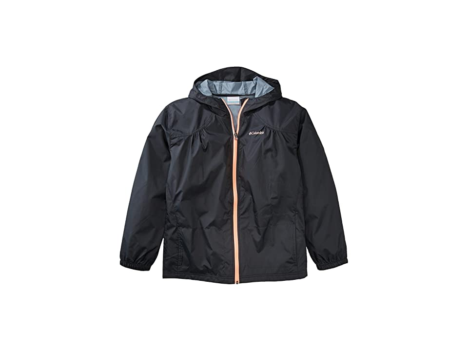Columbia Kids - Columbia Kids Switchbacktm Rain Jacket , Black