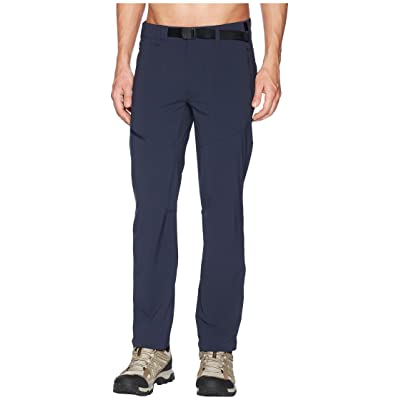 Mountain Hardwear Chockstone Hike Pants (Dark Zinc) Men